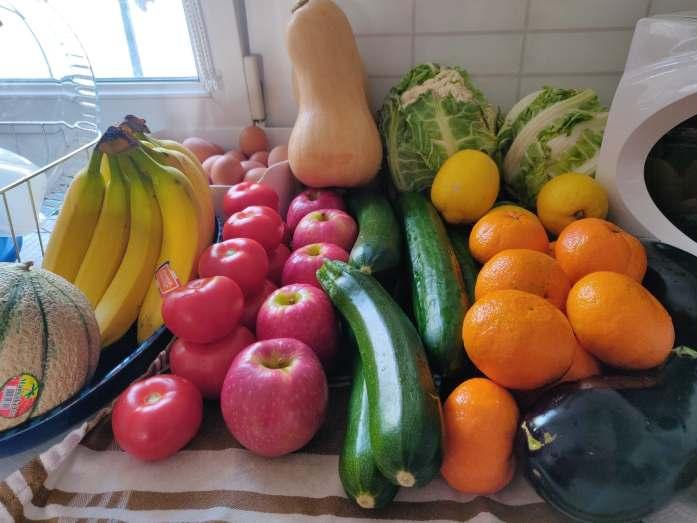 diversifier son alimentation