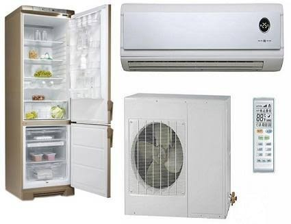 Introduction of Air Conditioning and Refrigeration