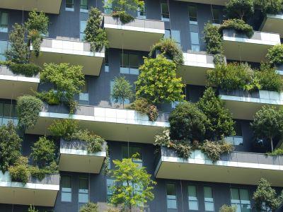 énergie verte.