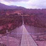 लामो पुलमा घुम्न जाउँला लकडाउन खुलेपछि (फोटो फिचर)