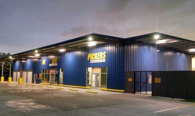 Recyclers Depot to host Open House on Tuesday
