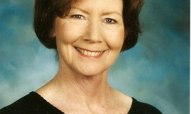 Sharon Gale Gatliff Culbertson