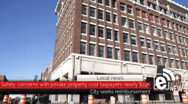 Safety concerns with private property cost taxpayers ...