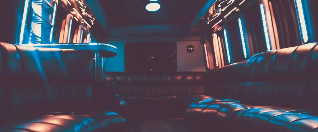 Apsen • Elite Party Buses