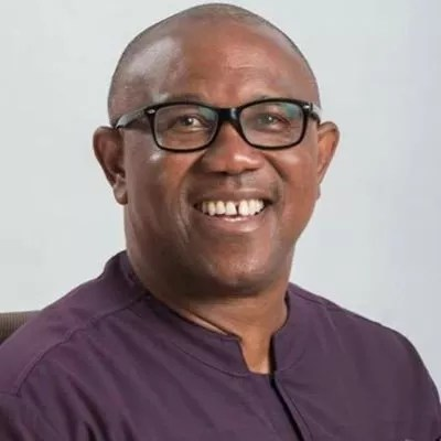 Nigerians react as Peter Obi advises the government to seek foreign help on insecurity crisis in the country