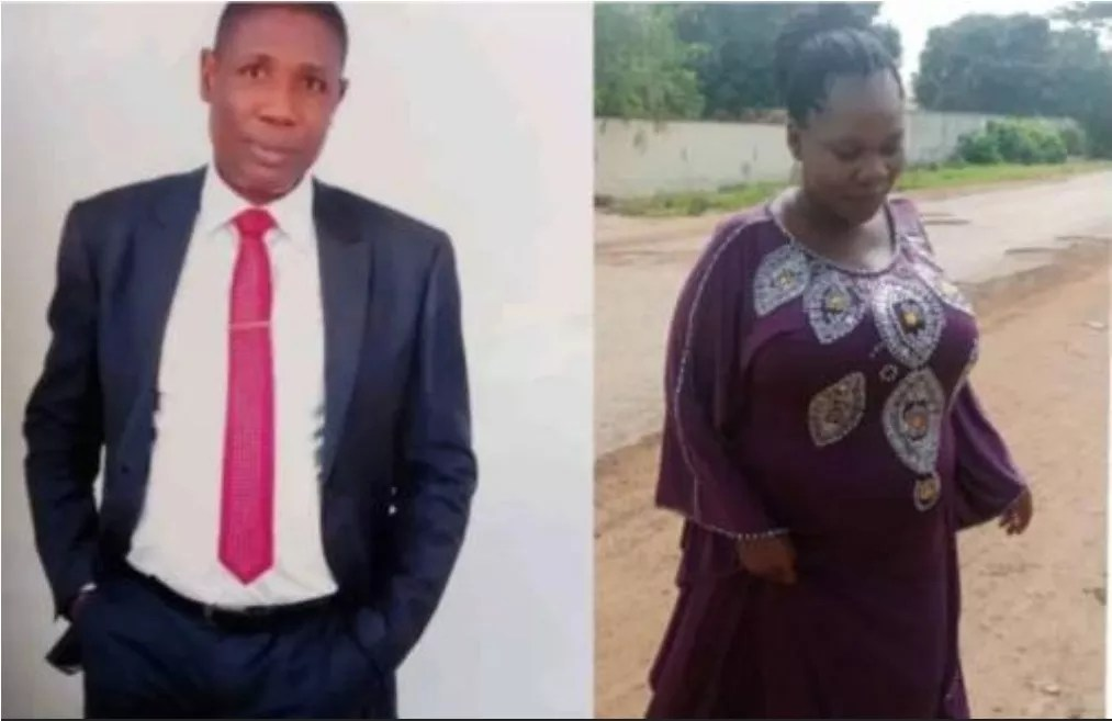 Kwara Pastor Beats Pregnant Wife To Coma Three Months After Wedding
