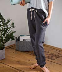 бесплатная выкройка женских спортивных брюк