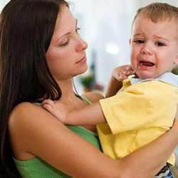 Что делать, если ребенок постоянно болеет, а у вас нет времени на себя