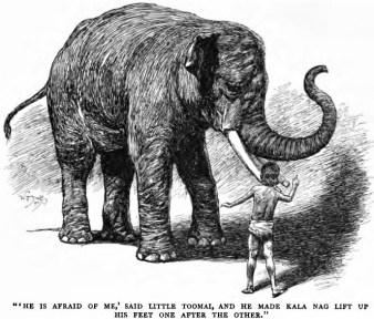 toomai elephant-goad