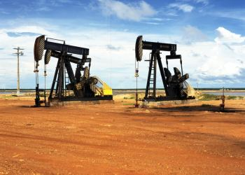 Unidades de produção da Petrobras no Nordeste