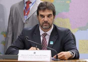 Dirceu Amorelli é indicado para diretoria da ANP