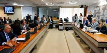Projeto foi aprovado na reunião da CAE desta terça-feira - Marcos Oliveira/Agência Senado