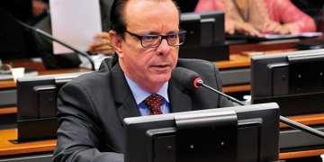 O parlamentar de Santa Catarina será relator do projeto