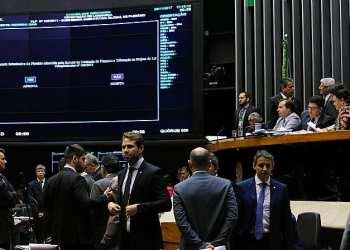 Camara dos Deputados aprovou o RenovaBio e agora vota destaques - Foto: Luis Macedo/Câmara dos Deputados