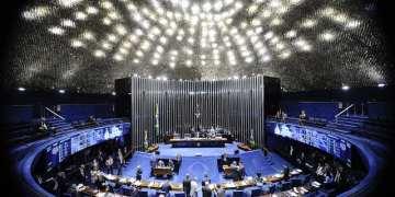 Em cerca de 30 minutos, Senado votou RenovaBio e a MP do Repetro (foto: Senado Federal)