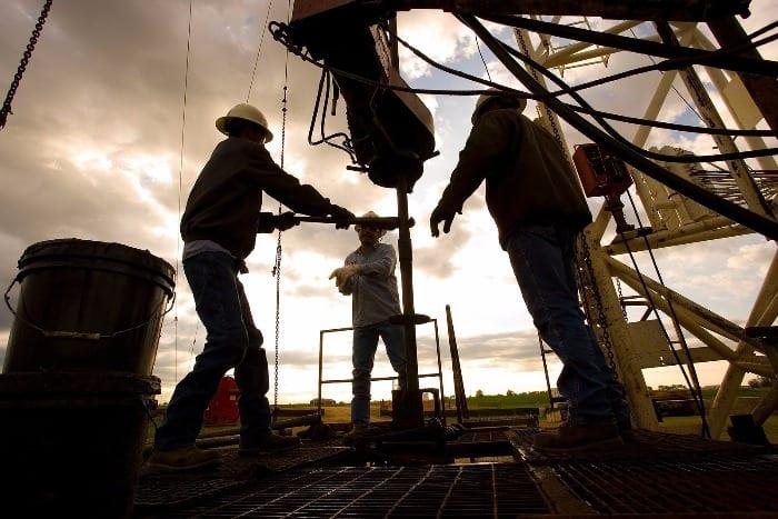 Projeto foi elaborado para compensar impactos do Repetro sobre setores da cadeia do petróleo