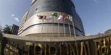 Porto Alegre (RS) - Prédio-sede do TRF da 4ª Região, em Porto Alegre (Sylvio Sirangelo/TRF4)