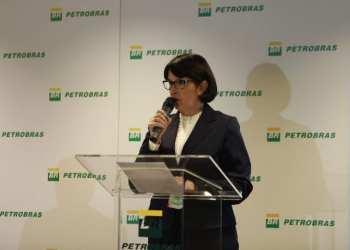 Solange Guedes - diretora de E&P