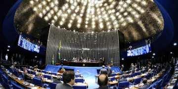 MPs da Eletrobrás e da PPSA receberam mais de uma centena de emendas - Foto: Waldemir Barreto/Agência Senado