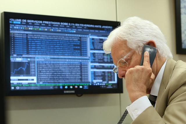 Clayton Pontes assume E&P e EPE será definida na próxima semana