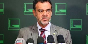 O deputado Daniel Almeida (PCdoB/BA) é o novo relator do PL da cessão onerosa