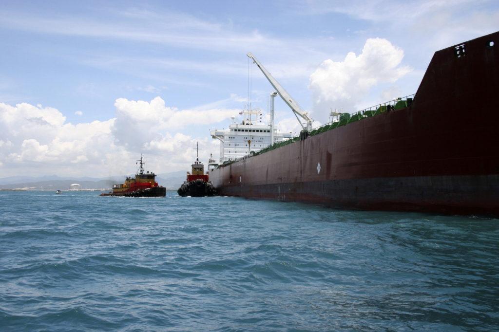 Cotação do petróleo em nova máxima de três anos e meio com continuação de rali