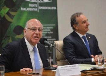 Arnaldo Jardim, relator da MP do diesel tem R$ 355 em ações da Petrobras / Foto: Antonio Cruz/Agência Brasil