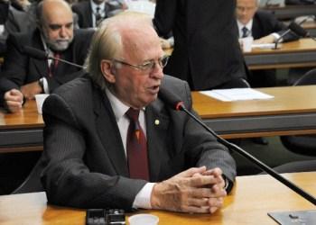 O deputado Josué Bengtson (PTB/PA) é o relator da matéria
