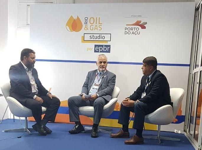 Resultado de imagem para Pré-sal é um dos ambientes de negócios mais competitivos do mundo, diz Carlos Tadeu Fraga