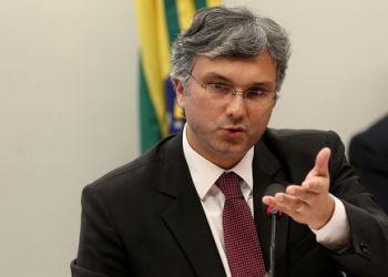 Ministro do Planejamento, Colgano afirmou que acordo para cessão onerosa está quase pronto / Foto: Agência Brasil