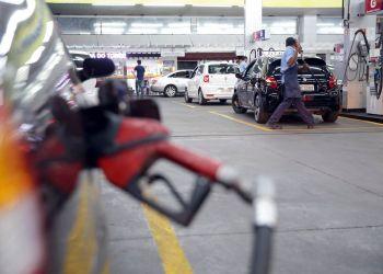 O abastecimento de combustível no Distrito Federal começa a ser normalizado. Marcello Casal jr/Agência Brasil