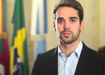 O governador eleito do Rio Grande do Sul, Eduardo Leite - PSDB/Direitos Reservados