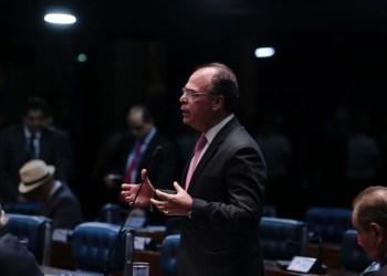 Senador Fernando Bezerra (PE) / Créditos: Rafael Nunes