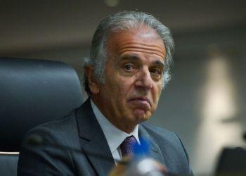 Brasília –  O Tribunal de Contas da União (TCU) aprovou hoje (15) - por unanimidade - o relatório do ministro José Múcio Monteiro, que analisa as contas da presidenta afastada Dilma Rousseff, referentes a 2015. (José Cruz/Agência Brasil)