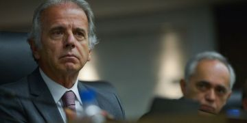 O novo presidente do TCU, ministro José Múcio Monteiro / Foto: José Cruz, Agência Brasil