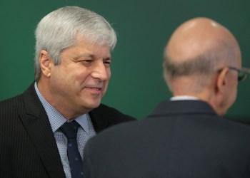 Márcio Félix encerrou o governo Temer na Secretaria Executiva do MME e agora é cogitado para a secretaria de petróleo