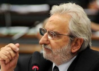 Ivan Valente (Psol/SP) é autor do PDL que tramita na Câmara contra a alteração da composição do CONAMA / Foto: EBC