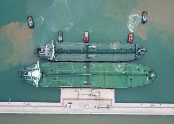 Porto do Açu anunciou operações da Petrobras e Equinor nos últimos dias. Foto: Cortesia Porto do Açu
