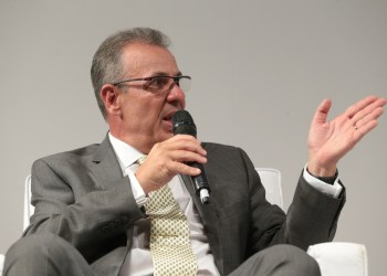 20º BTG Pactual CEO Brasil 2019 Conference Bento Albuquerque, ministro de Estado de Minas & Energia. Foto: Saulo Cruz/MME