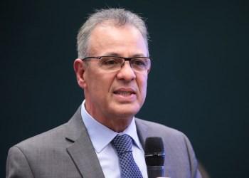 Brasília-DF 27/03/2019  Bento Albuquerque, Ministro de Estado de Minas e Energia, participa de Audiência Pública na Comissão de Minas e Energia.    Câmara dos Deputados.  Foto: Saulo Cruz/MME