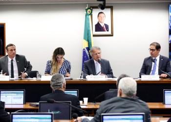 A CPI poderá votar nesta quarta-feira a convocação de ex-presidentes do BNDES de 2003 a 2015. Foto: Michel Jesus/ Câmara dos Deputados