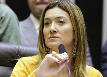 Deputada Greyce Elias / Foto: Agência Câmara