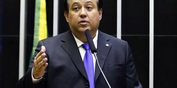 Deputado SEBASTIÃO OLIVEIRA