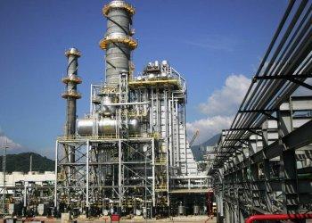 Usina Termelétrica Euzébio Rocha / Petrobras