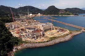 A construção da Usina Nuclear de Angra 3 / Foto: EBC