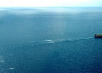 Navio de aquisição sísmica Ramform Vanguard, da PGS Offshore