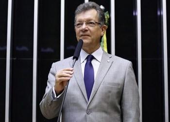 Laercio Oliveira tenta emenda na PEC da reforma tributária para garantir que combustíveis paguem tributos em fase única / Foto: Agência Câmara