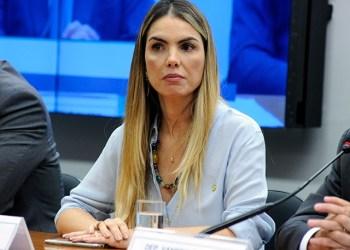 Paula Belmonte quer convidar Décio Oddone para listar ações da ANP contra impacto da crise saudita no Brasil / Foto: Agência Câmara