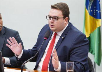 Dep. Felipe Francischini (PSL-PR)