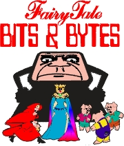 Image result for fairy tale bits and bytes